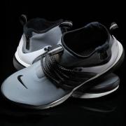 Nike 耐克 Air Presto Mid Utility 运动鞋上脚