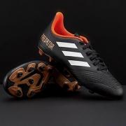 Adidas 阿迪达斯Predator Tango 18+足球鞋实战体验