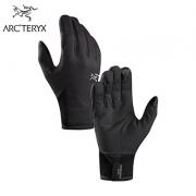 Arc'teryx 始祖鸟 Venta Glove 保暖触屏手套入手体验