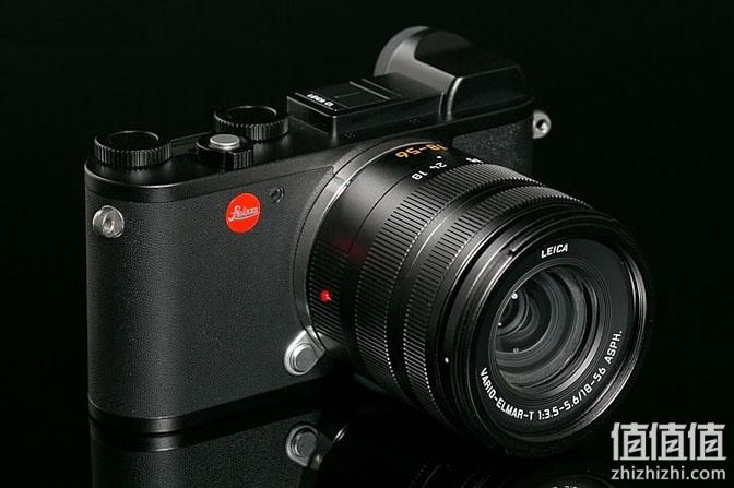 Leica 徕卡 CL 微单相机开箱