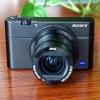 Sony 索尼 DSC-RX100M5 黑卡5代数码相机开箱