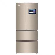 KINGHOME 晶弘 BCD-465WHPQCJ 465L 多门冰箱