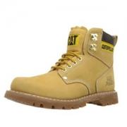 CAT 卡特彼勒 2nd Shift Plain Soft Toe Boot 6英寸 男士工装靴