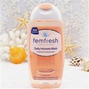 Femfresh 女性私处洗护液(温和清新/去除异味/孕妇适用)250ml *2