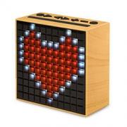 DIVOOM Timebox 第2代 智能蓝牙音箱