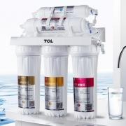 TCL  家用 TJ-GU0501B 前置五级超滤净水器¥199