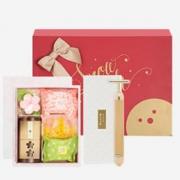 2017SnowWish花容圣诞礼盒