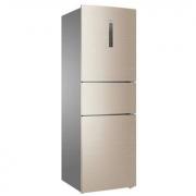 海尔 三门冰箱258L