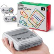 Nintendo 任天堂 Super Famicom 复古迷你游戏主机