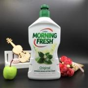 凑单品!Morning Fresh 超级浓缩多功能餐具水果蔬菜洗洁精(原味型)400ml