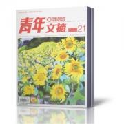 青年文摘 2017年5-11月 杂志12本