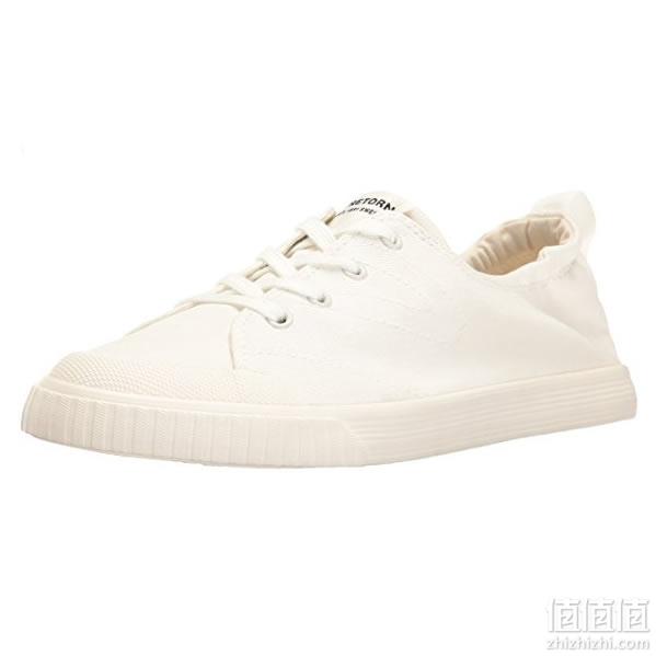 Tretorn帆布鞋