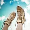 帆布鞋什么牌子好 10大帆布鞋品牌排行榜
