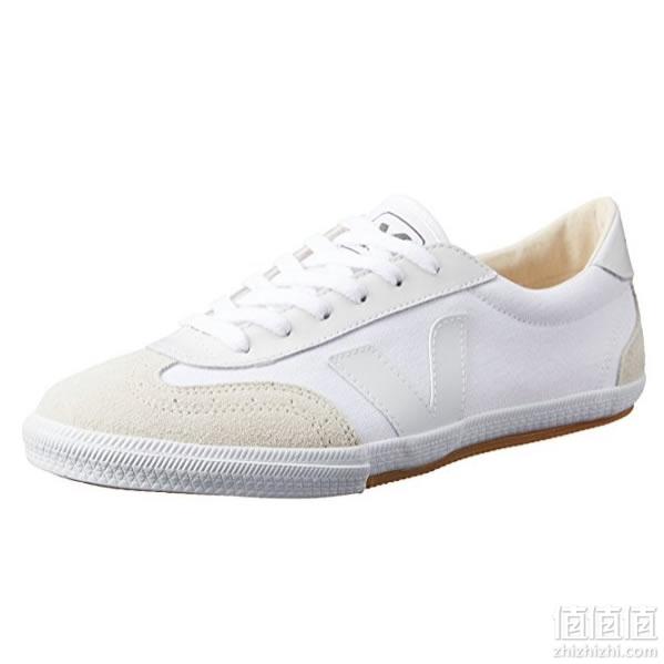 veja帆布鞋