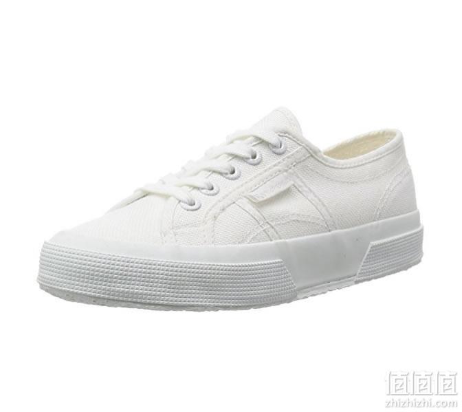 Superga帆布鞋