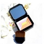 Shiseido资生堂 100年纪念限定款  七彩蜜粉饼
