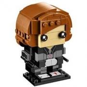 白菜价:LEGO 乐高 BrickHeadz 黑寡妇积木组装人偶