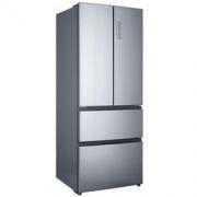 Haier 海尔 BCD-402WDBA 402升 多门冰箱