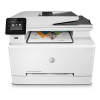 HP 惠普 Colour LaserJet Pro M281FDW 彩色打印机开箱