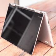 Lenovo 联想 Yoga 710 触控笔记本开箱体验