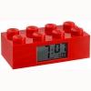 LEGO 乐高 Alarm Clock 砖形闹钟开箱