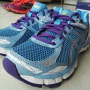 ASICS 亚瑟士 Gel-Indicate 女士轻量跑步鞋开箱