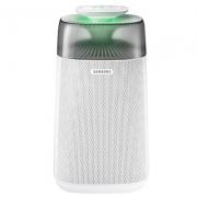 卖的就是灯,Samsung 三星 KJ-350F-M3033WM空气净化器开箱