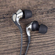 Meizu 魅族 Flow 三单元圈铁耳机开箱试听