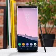 Samsung 三星 Galaxy Note8 开箱及使用感受