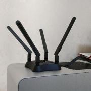 TP-LINK 普联 TL-WDN8280 无线PCI-E网卡入手体验