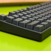 RK987 有线蓝牙双模机械键盘开箱