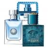 Versace 范思哲Q版套装男士香水体验分享