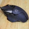 Logitech 罗技 G502 游戏鼠标简单开箱