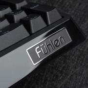 Fuhlen 富勒 G900S 纯享版机械键盘入手体验
