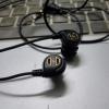 Sennheiser 森海塞尔 IE60 入耳式 HiFi 耳机