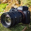 Sony 索尼 FE 24-105 mm F4 G OSS全画幅镜头体验