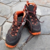 Decathlon 迪卡侬 Quechua Forclaz 100 徒步鞋开箱
