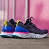 Nike 耐克 Epic React Flyknit 跑鞋展示及试穿体验