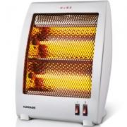 KONKA 康佳 KH-LSG01 取暖器开箱