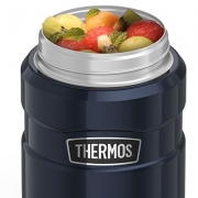 Thermos King 膳魔师帝王系列食物焖烧罐开箱