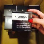17年新品!Filorga 菲洛嘉逆龄时光面膜 黑色款 23g