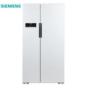 SIEMENS 西门子 KA92NV02TI 610升 对开门冰箱
