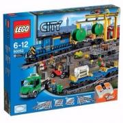 The Hut:LEGO 乐高 60052 城市系列 货运列车 限时闪促 新低£110