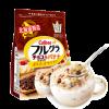 日本原产 卡乐比 巧克力曲奇风味麦片 700g 新品49元包邮包税新低