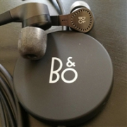 BANG & OLUFSEN BeoPlay H3 ANC 入耳式主动降噪耳机