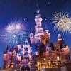 上海迪士尼乐园门票/Disney/上海迪斯尼一1日门票 餐券 平日买成人送儿童特惠至329元起