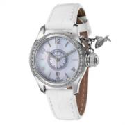 Hamilton 汉米尔顿 Khaki Navy SeaQueen H77211615 女士时装腕表