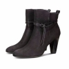 6PM:ECCO 爱步 型塑Shape 75 女士真皮短靴 新低$75到手¥620