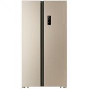 MELING 美菱 BCD-650WPCX 650升 对开门冰箱