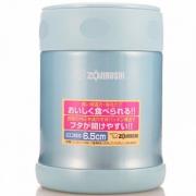 ZOJIRUSHI象印 真空焖烧杯350ml+喜碧 玻璃密封罐500ml